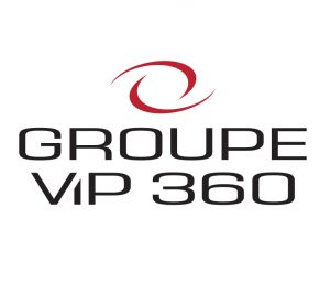 CHARTE GRAPHIQUE GROUPE VIP 360